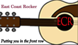 East Coast Rocker by Donna Balancia