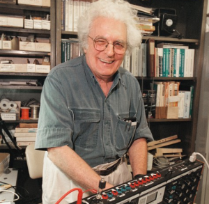 Bob Moog East Coast Rocker