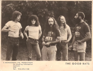 The Good Rats - East Coast Rocker