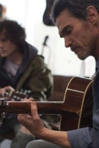 Rudderless, the Bill Macy-directed picture gets distribution