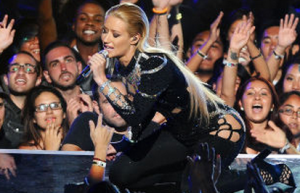 Iggy Azalea, MTV Video Music Awards