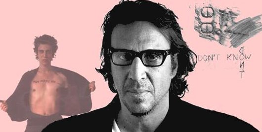 Richard Hell promotes young artists through SymphonySpace.org series