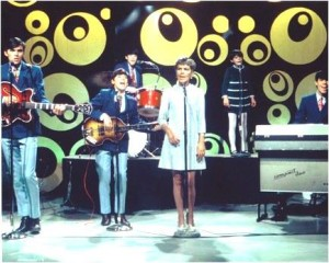 The Cowsills for East Coast Rocker