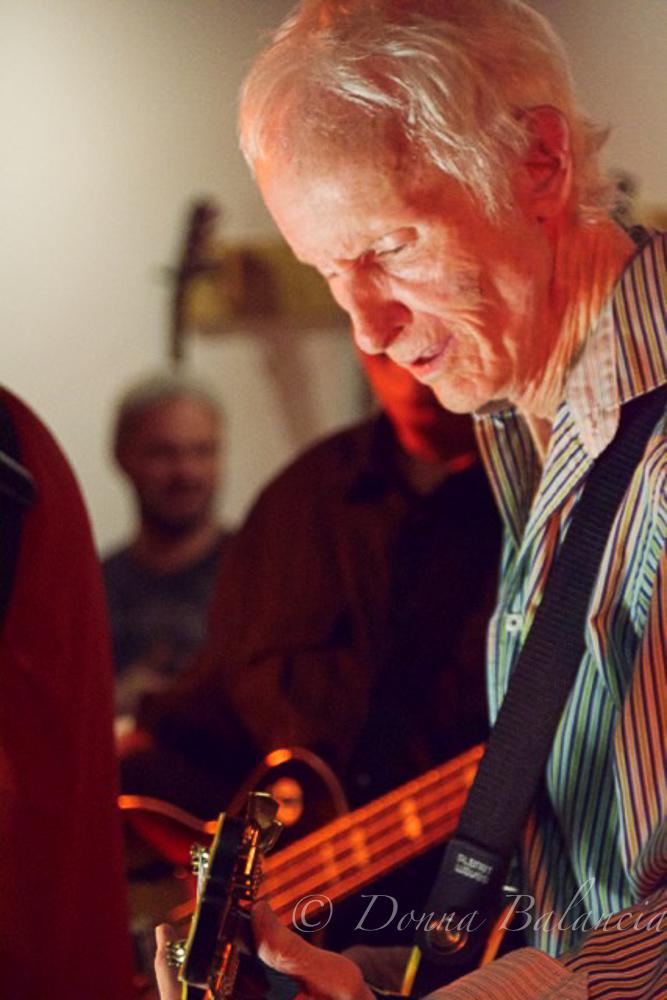 Billy Gibbons, Robbie Krieger, Joe Bonamassa Play 'America Salutes