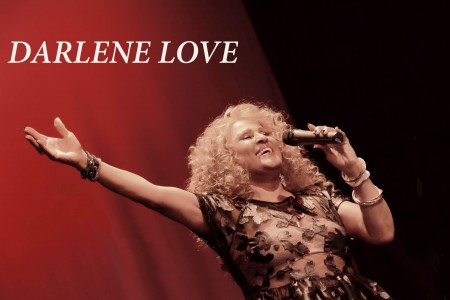 Album 'Introducing Darlene Love'...