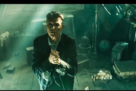 David Bowie's 'Blackstar'...