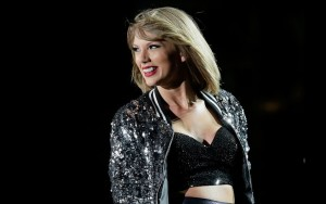 Taylor Swift was nominated in seven categories for this year's GRAMMY Awards - Photo courtesy Getty Images
