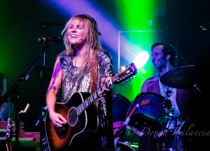 Grace Potter - Photo by Donna Balancia
