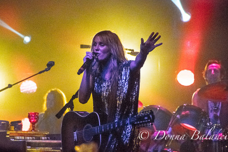 Grace Potter To Play the East Coast This...