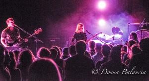 The Joy Formidable to hit East Coast venues - Photo © 2016 Donna Balancia