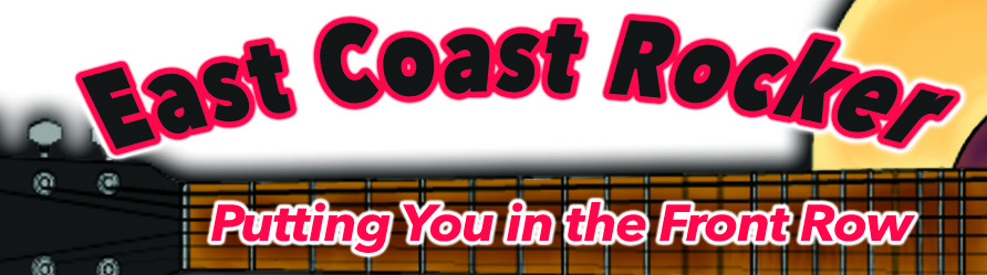 East Coast Rocker EastCoastRocker.com by Donna Balancia