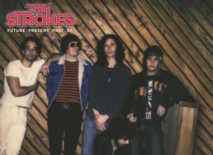 The strokes east coast rocker