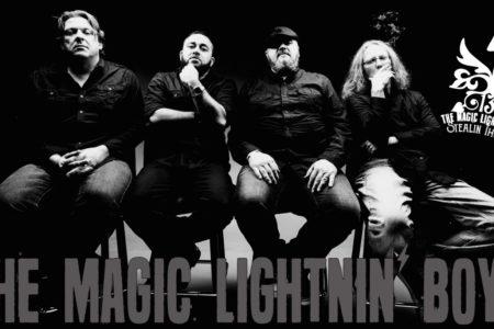 Magic Lightnin' Boys Rip Some Good...