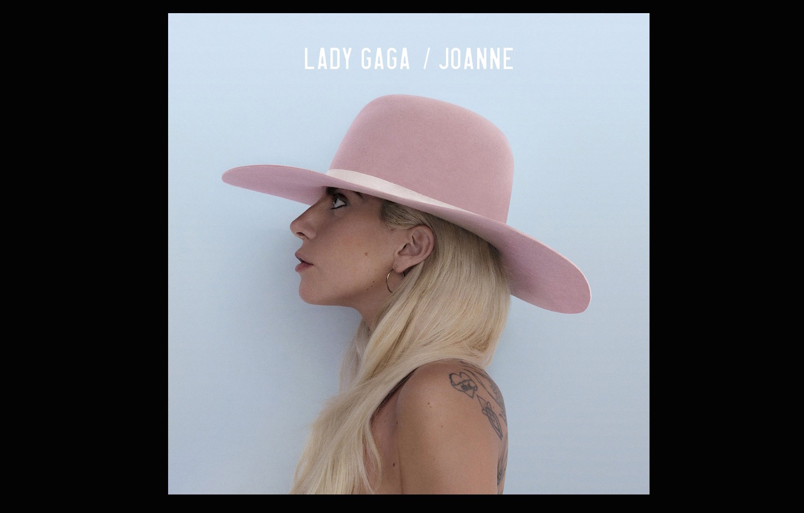 Lady Gaga new album Joanne East Coast Rocker Donna Balancia