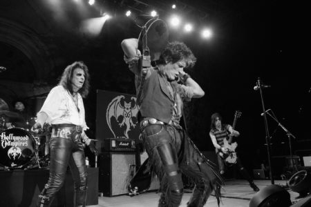 Joe Perry to Receive Les Paul Award at 32nd...