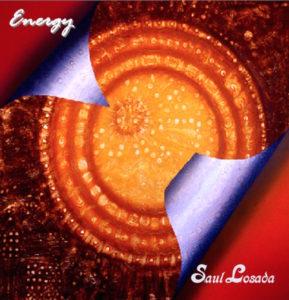 Saul Losada - 'Energy'
