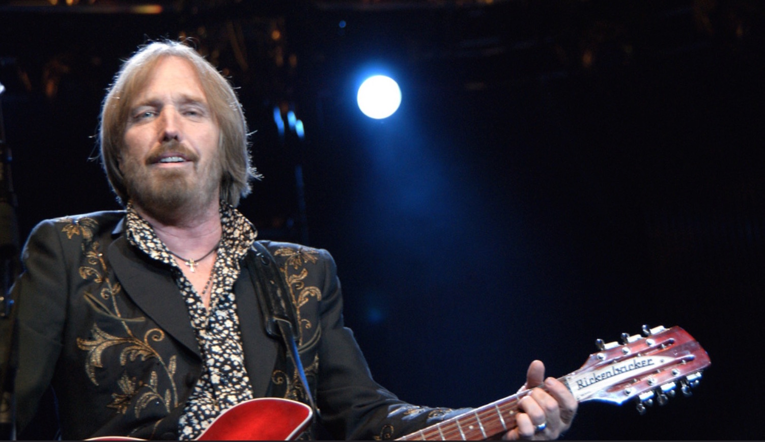tom petty musicares
