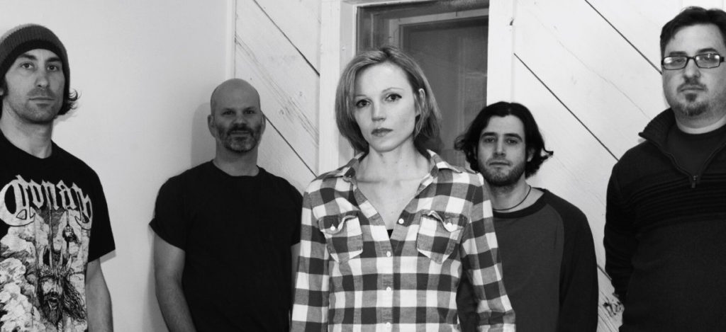 Audio Jane Takes Indie Shoegaze in a Different Direction with
