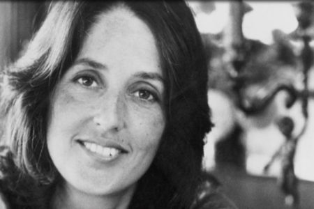 Joan Baez on 'Saturday Sessions'...