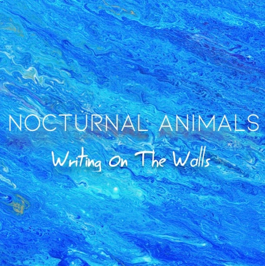 Nocturnal Animals Present An Appealing Range with 'Writing