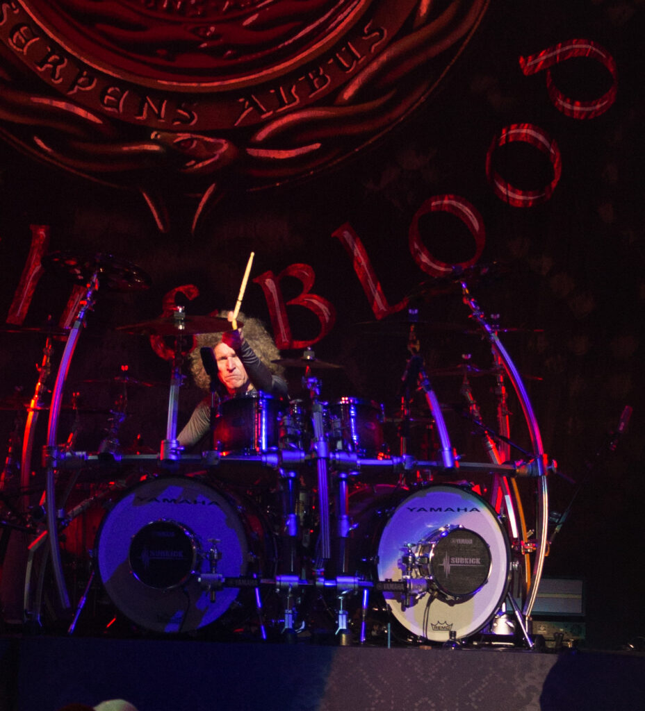 Whitesnake - Photos by Suzanne Hall ECR