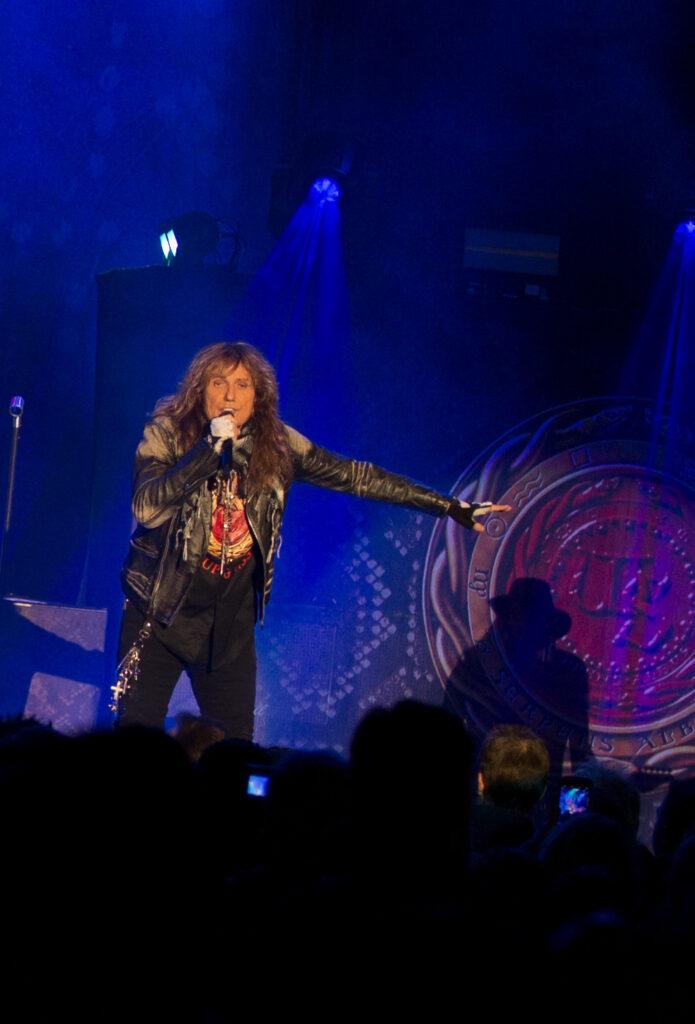 Whitesnake in Atlanta - Photos by Suzanne Hall