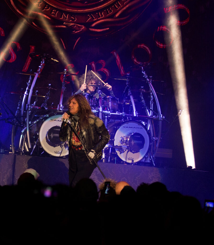Whitesnake - Photos by Suzanne Hall