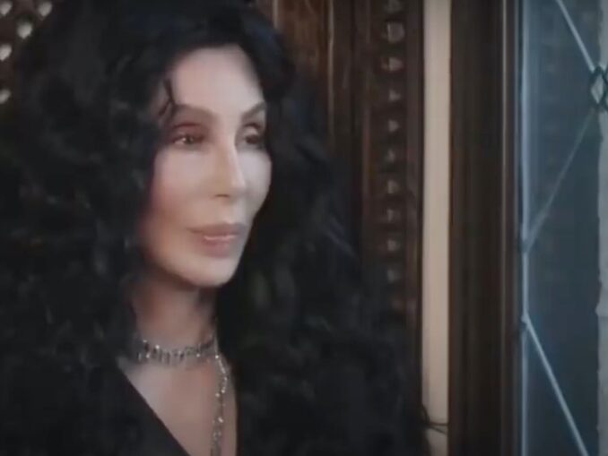 Cher - I Hope You F